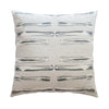 The Line Dove Natural Pillow