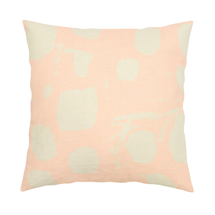 Everywhere Petal Pink Pillow - 1 in stock