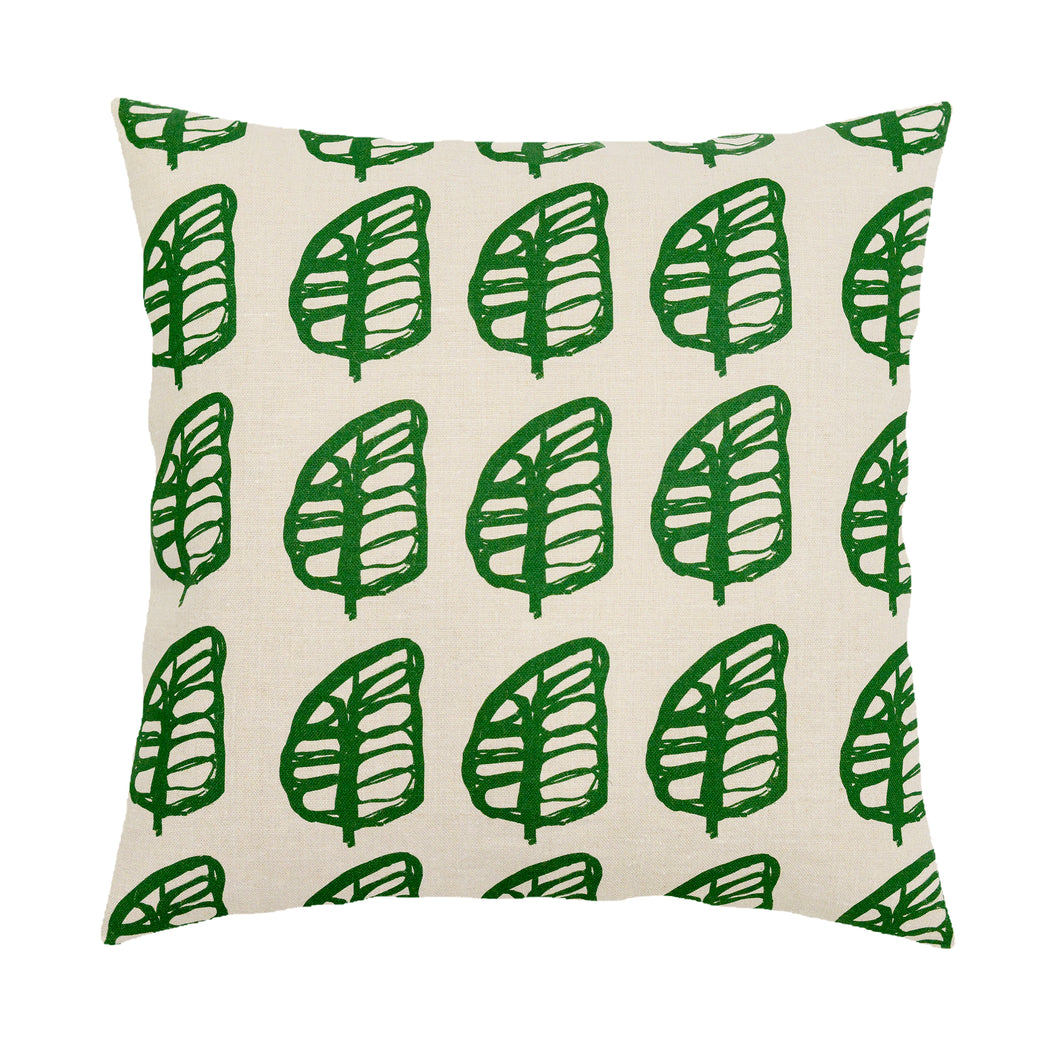 Mayflower Grass Pillow