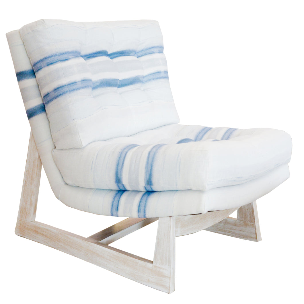 Romeo Chair in Nikki