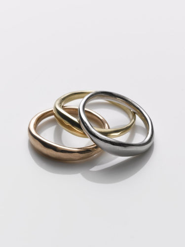 Small Stacking Rings