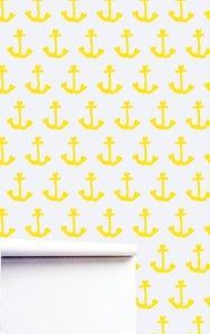 Ahoy Matey Sunshine Wallpaper