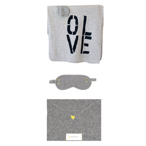 Travel In Love Set