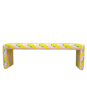 Frederico Bench Long, Tuk Tuk Sale - 1 in stock