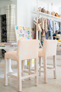 Juliette Counter Stool (250 fabric choices)