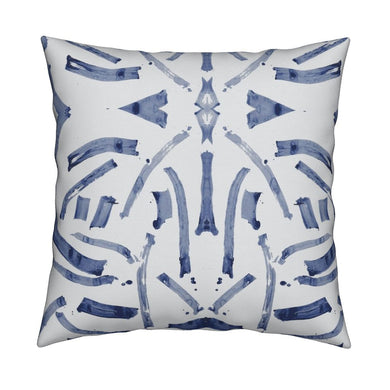 Ligne Indigo Pillow