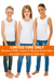 3 Pack Of CalmWear Therapy Vests | Child - SAVE OVER $40 - PLUS 3 FREE SOCKS