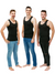 3 Pack Of CalmWear Sensory Vests | Men - SAVE OVER $40