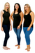 3 Pack Of CalmWear Sensory Vests | Women - SAVE OVER $40