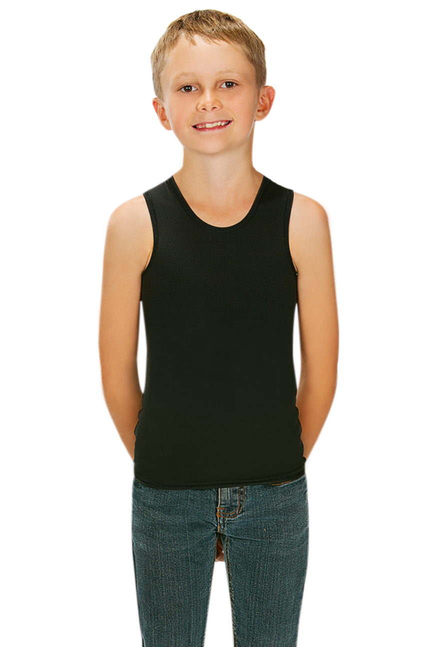 CalmWear Therapy Vest | Boys