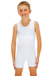 CalmWear Sensory Bodysuit - Sleeveless | Boys