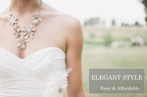 Elegant Style Easy and Affordable
