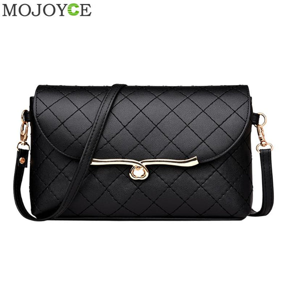 Leather Handbag for Women Crossbody Famous Designer Shoulder Flap Bag