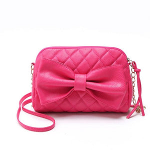 Handbag Single Strap Shoulder Bags Chinese Style Leather Solid Zipper Bag