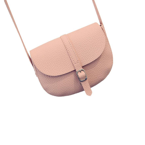Fashion Bag Women Small Fashion Women Leather Cross Body Shoulder Messenger Bag Girls Handbag