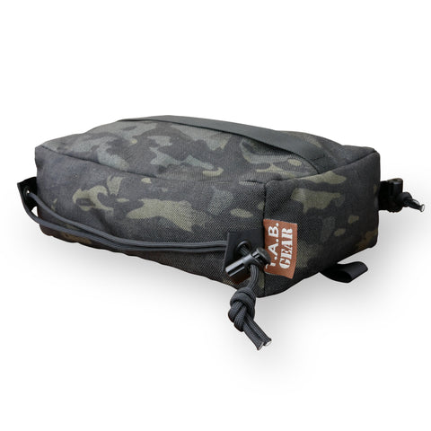 Str8Laced Ultralight Rear Bag