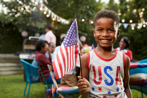 Big Box Catering Blog - 10 Tips For Hosting A Safer Pandemic 4th of July Party