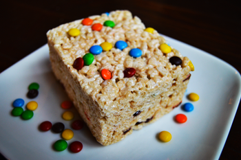 Rice Crispy Treats