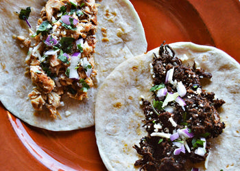 Lunch Taco Buffet