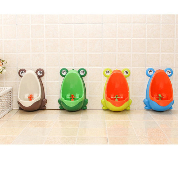 Potty Training For Boy Babies