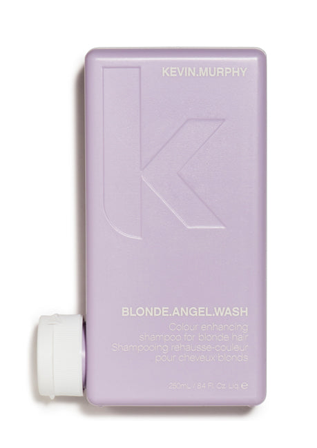 BLONDE.ANGEL.WASH