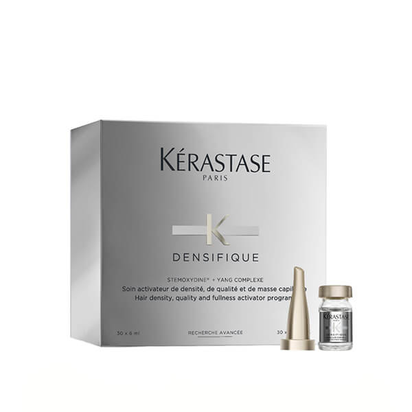 Cure Densifique Hair Treatment