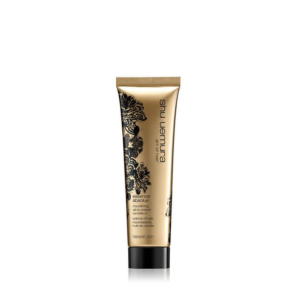 essence absolue hair oil-in-cream