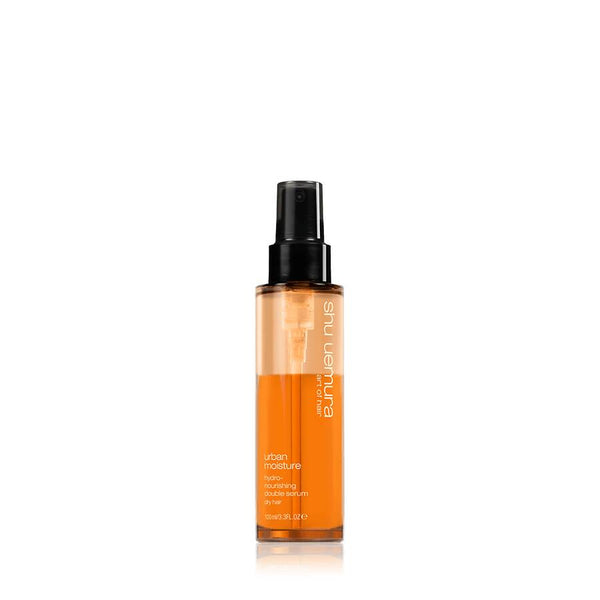 urban moisture double hair serum