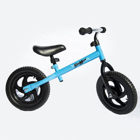 "12"" Balance Bike , No Pedal Sport Bicycle with Carbon Steel Frame"