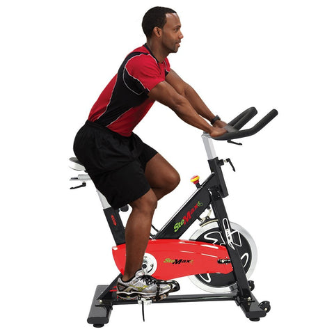 Professional Indoor Cycling Bike Gym-Grade