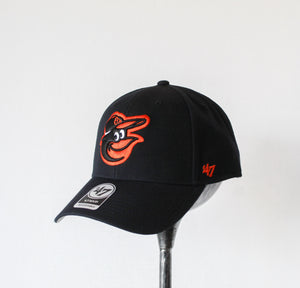 47 MVP Baltimore Orioles Hat