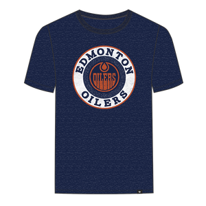 47 End Around Edmonton Oilers Club Tee