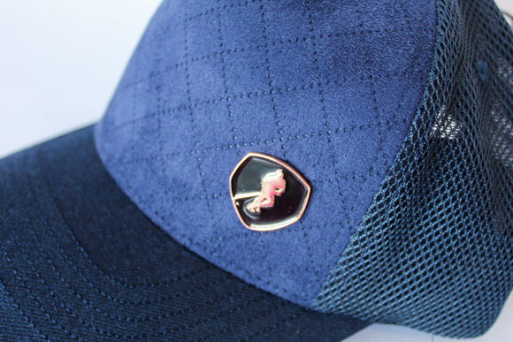 GONGSHOW Hat - Low Glove Navy
