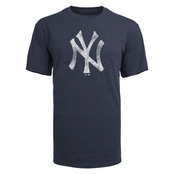 47 Logo Fade Tee - New York Yankees