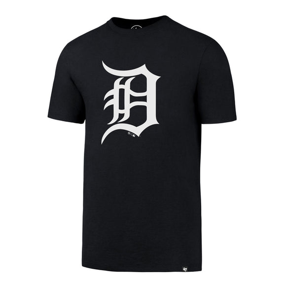 47 Imprint Super Rival 64 Tee - Detroit Tigers