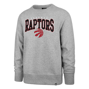 47 Block Headline Crew Sweater - Toronto Raptors