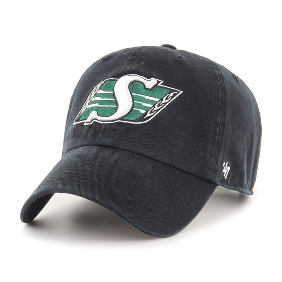 47 Clean Up Saskatchewan Rough Riders Hat
