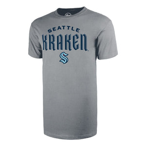47 NHL Wordmark Tee - Seattle Kraken