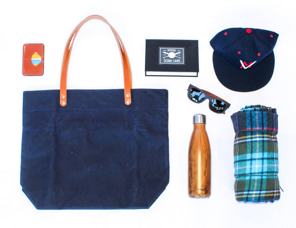 Sandlot Goods Russell Tote