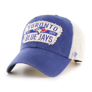 47 Crawford Clean Up Toronto Blue Jays Hat