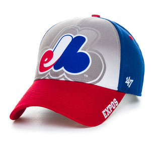47 Offset MVP Montreal Expos Hat - YOUTH