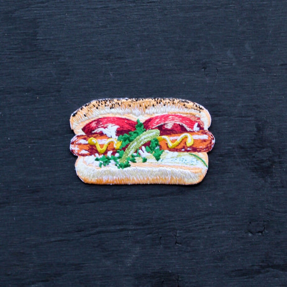 MFCS Chicago Dog Patch