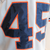 VINTAGE/PRELOVED - CCM Detroit Tigers Jersey #45 Cecil Fielder
