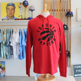 47 Imprint Club Lightweight Hoodie - Toronto Raptors