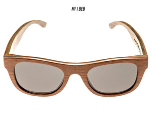 GoWood New York Sunglasses