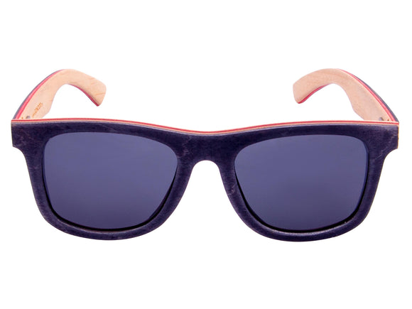 GoWood Toulouse Sunglasses