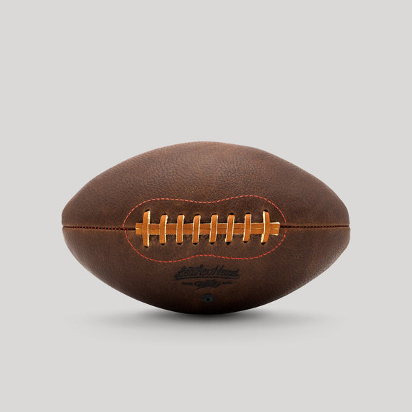 LH Handcrafted Football