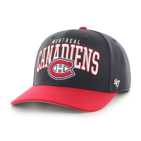 47 Mccaw MVP DP Montreal Canadiens Hat