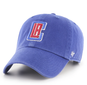 47 Clean Up LA Clippers Hat
