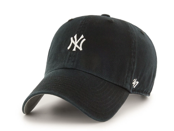 47 Domestic Clean Up New York Yankees